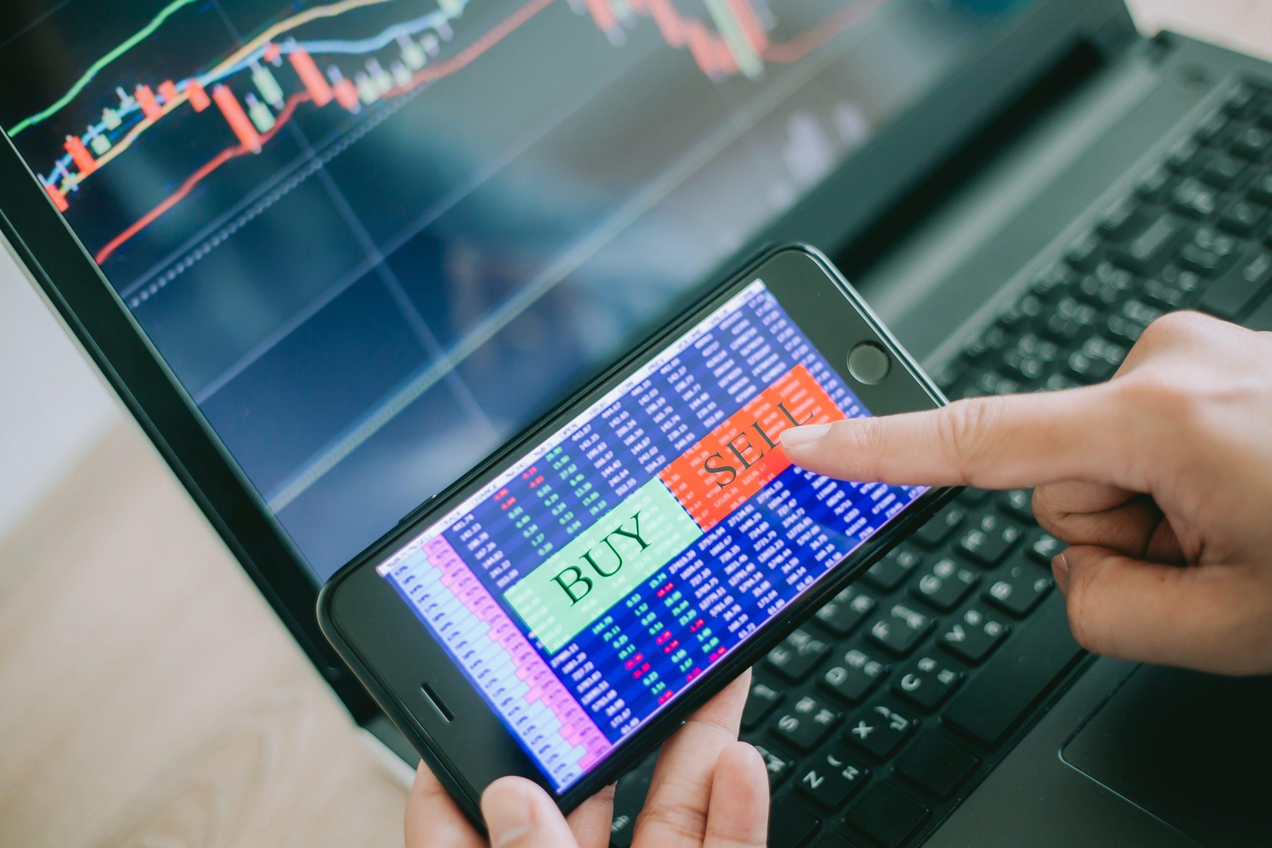 Trading-Signale vs. selbständiges Trading: Die perfekte Abkürzung?
