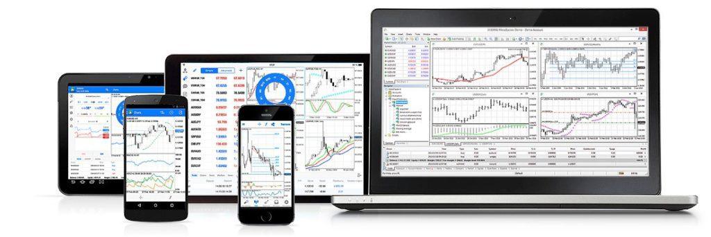 Expert Advisor für den MetaTrader. Verfügbar für alle Plattformen.