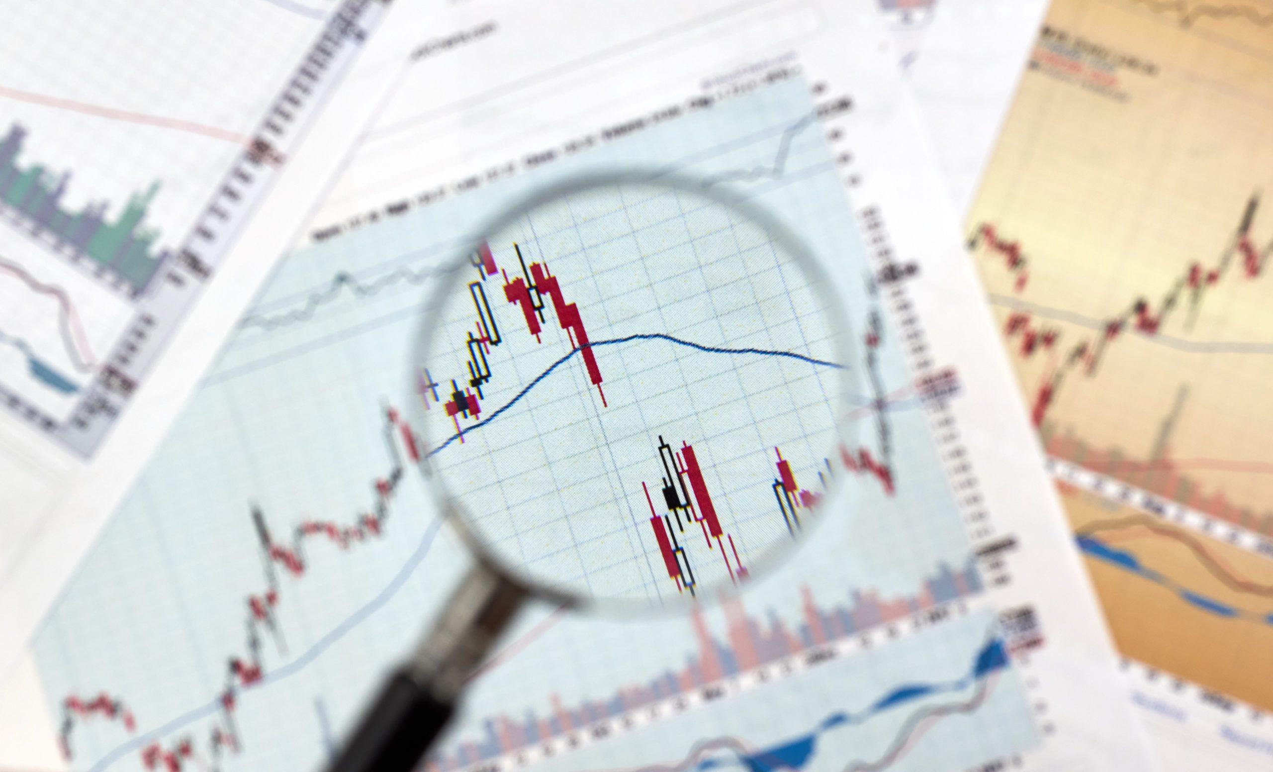 Gap-Trading – so funktioniert das Traden mit Kurslücken